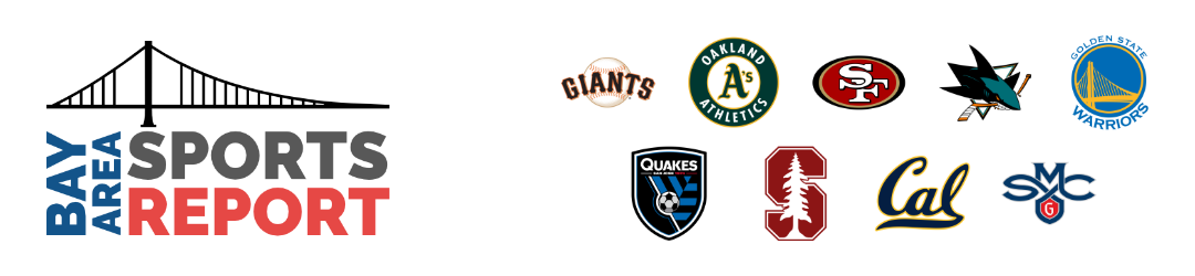 Bay Area Sports Report